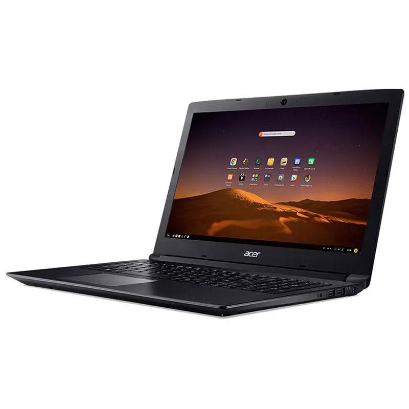 Notebook Acer Aspire 3 15,6 i3-6006U 4GB 1TB A315-53-3470