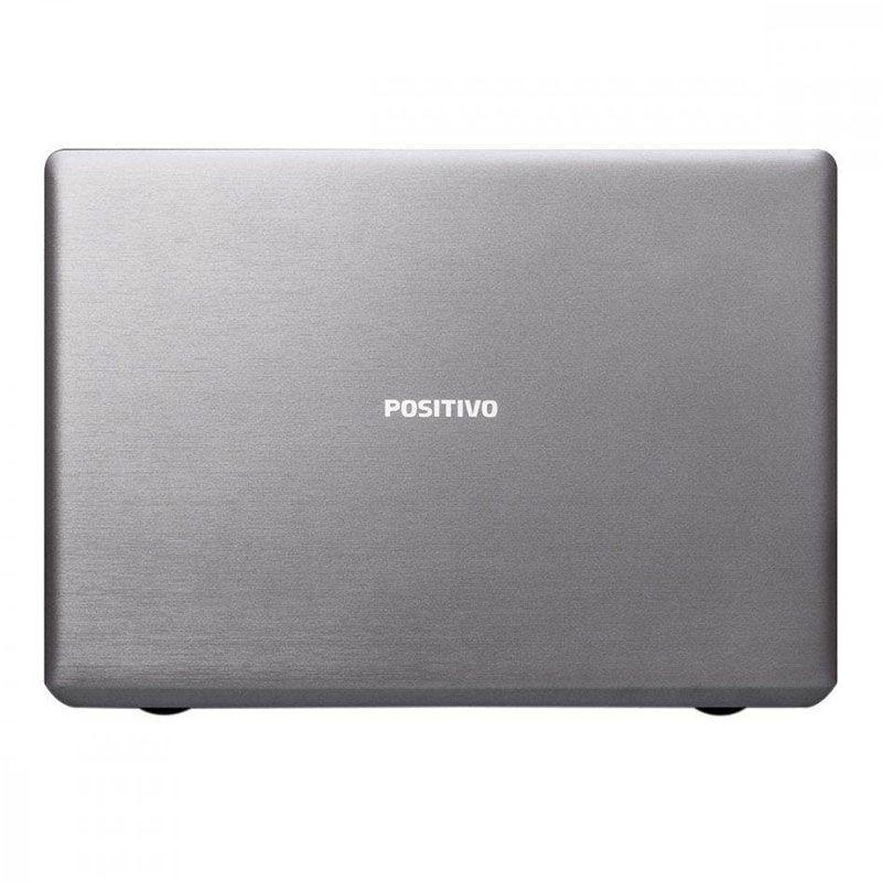 Notebook Positivo Premium XRi7150 14? Intel Core i3, 4GB, 500GB