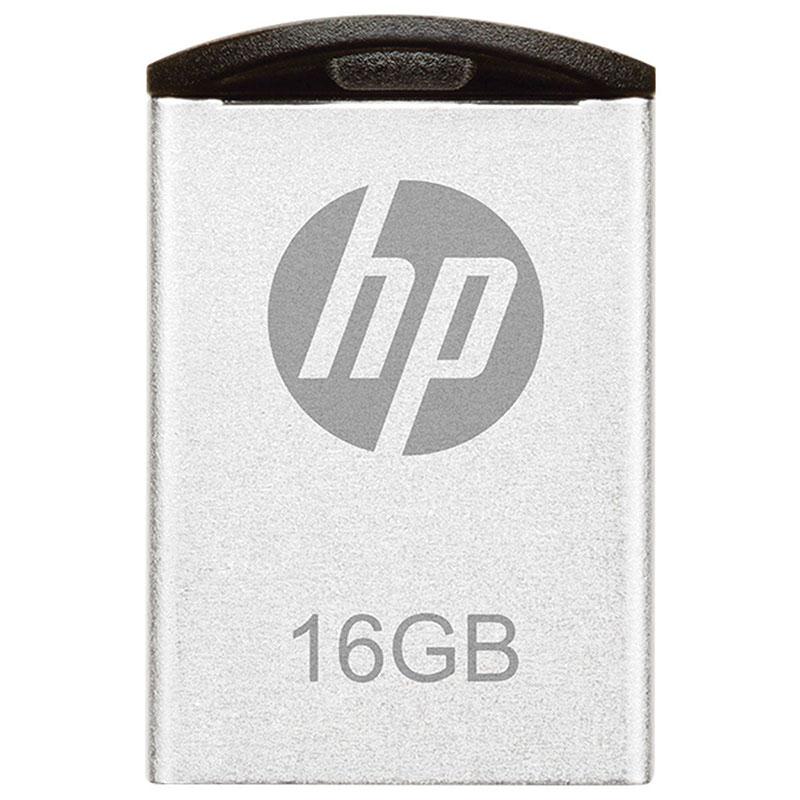 Pen Drive HP 16GB Mini V222W USB 2.0- HPFD222W-16P