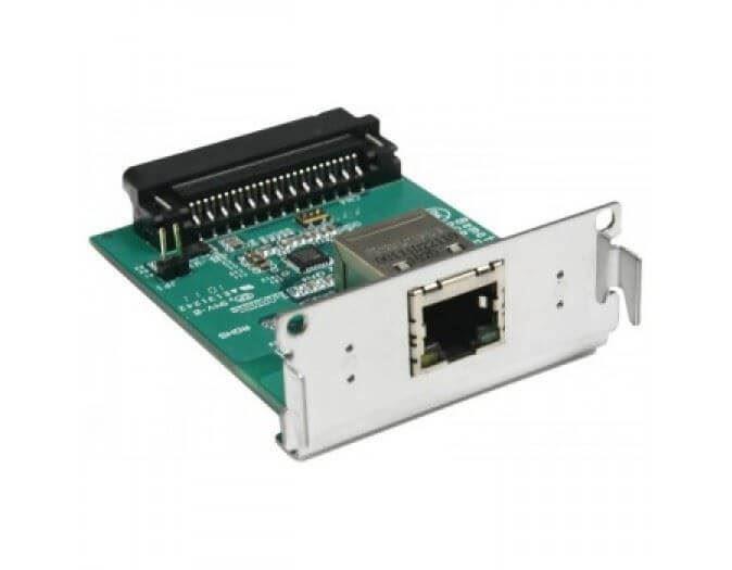 Placa Ethernet Mp-4200 Th P/ Impressora Bematech