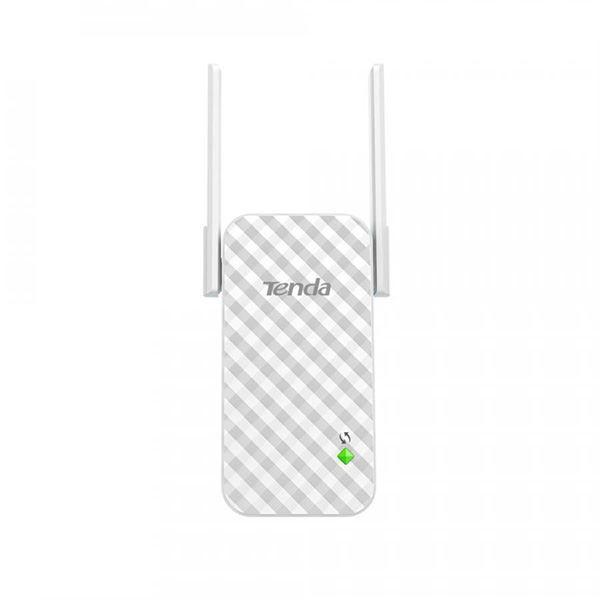 Repetidor de Sinal Wifi Tenda A9 300 Mbps 2 antenas 802.11N