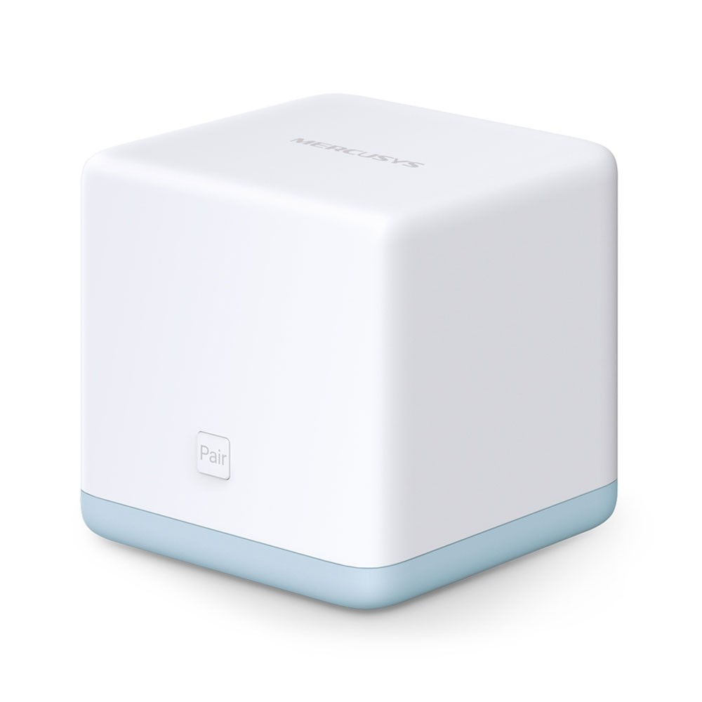 Roteador Wireless Mercusys Halo S12, 2 Pack Ac1200 1200mbps