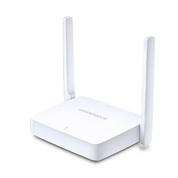 Roteador Wireless Mercusys MW301R 300 Mbps 2 Antenas