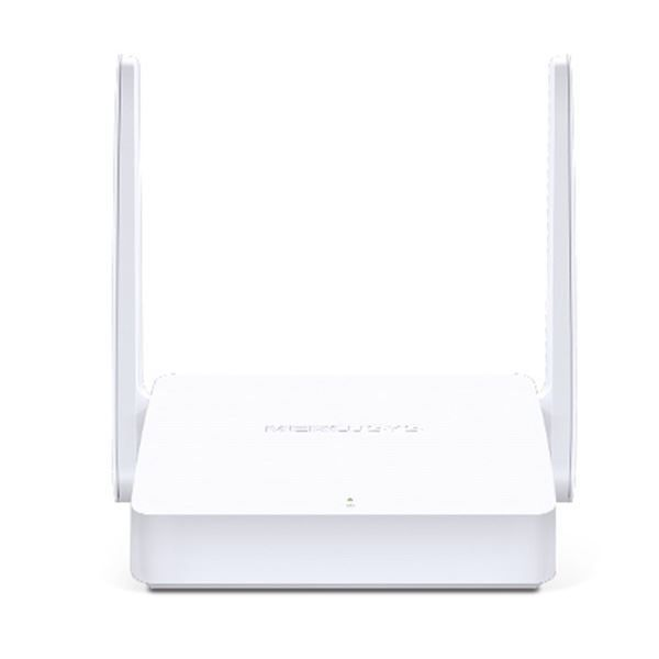 Roteador Wireless Mercusys MW301R 300 Mbps 2 Antenas
