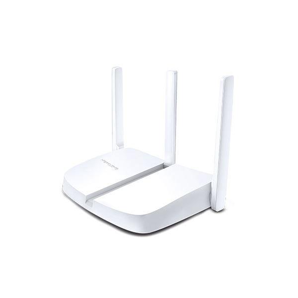 Roteador Wireless Mercusys Mw305r 300 Mbps 3 Antenas
