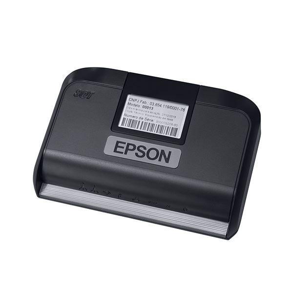 Sat Fiscal Epson A-10 Autenticador