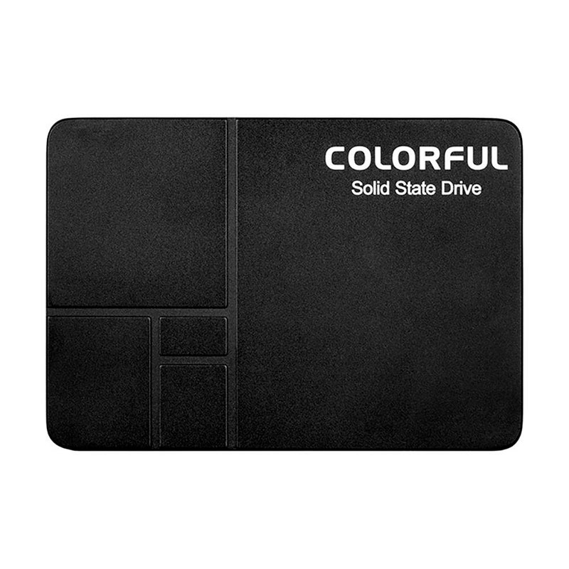 SSD Interno Colorful 120GB SATA lll (SL300-120GB-SB14GE)
