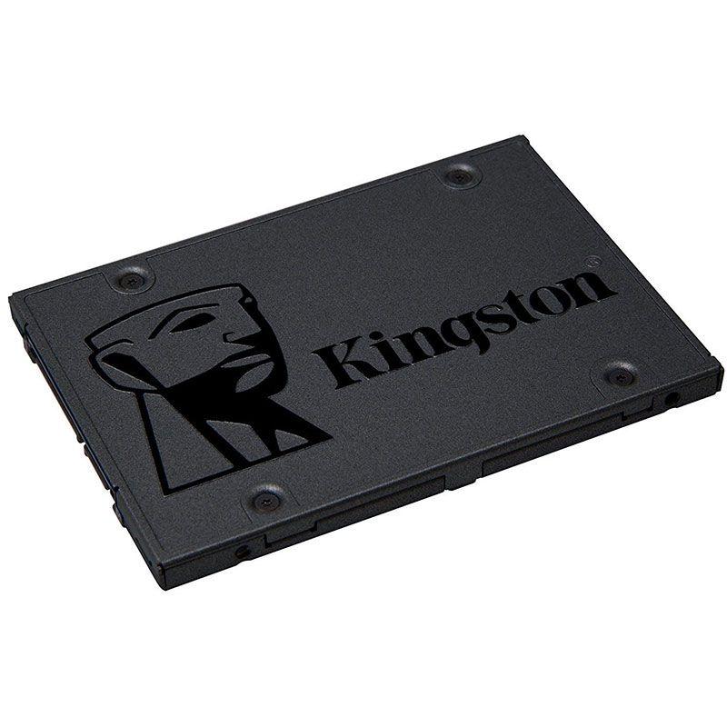 SSD Kingston A400 240GB Sata III Leitura 500MB/s - SA400S37/240G