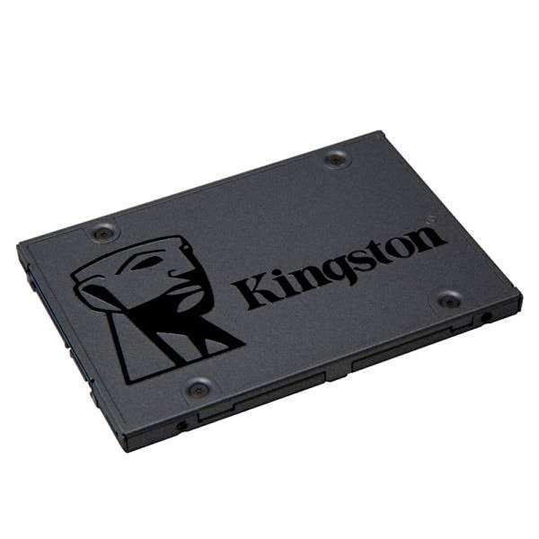"""SSD Kingston A400 480GB SATA III 2.5"""" SA400S37/480G"""