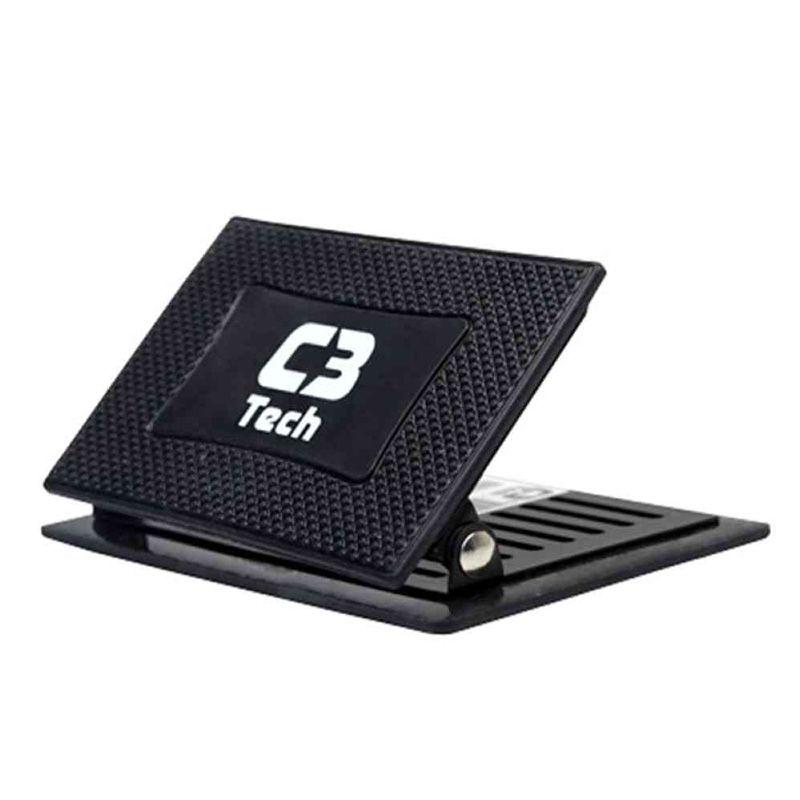 Suporte Universal C3Tech para Celular/Tablet MH-01 BK