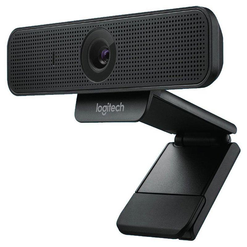 Webcam Camera Logitech C925e Full Hd 1080p