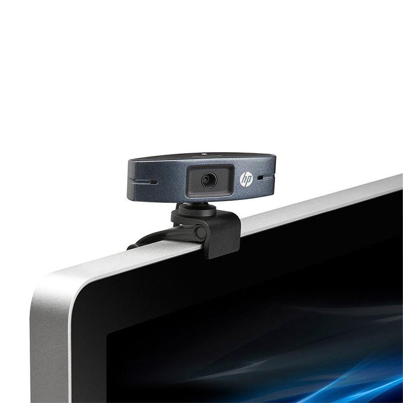 Webcam HP HD 2300 720P Y3G74AA