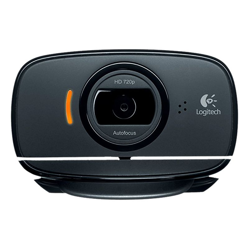 Webcam Logitech C525 HD 720p USB