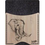 Carteira Slim - DW Elefante