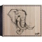 Carteira Wide - DW Elefante