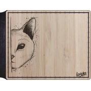 Carteira Wide - DW Gato