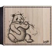 Carteira Wide - DW Panda