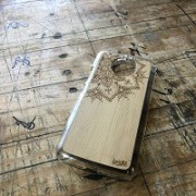 Case Smartphone - Mandala Moto G5S