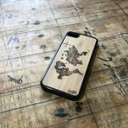 Case Smartphone - Mundi Iphone 5C