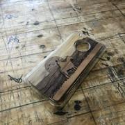 Case Smartphone - Paisagem Moto G5