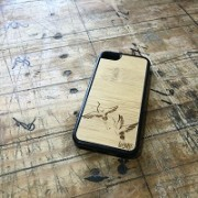 Case Smartphone - Pássaros Iphone 5C