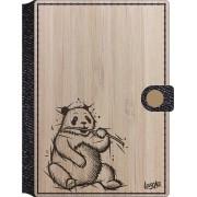 Sketchbook - DW Panda