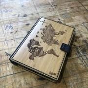 Sketchbook - Mundi