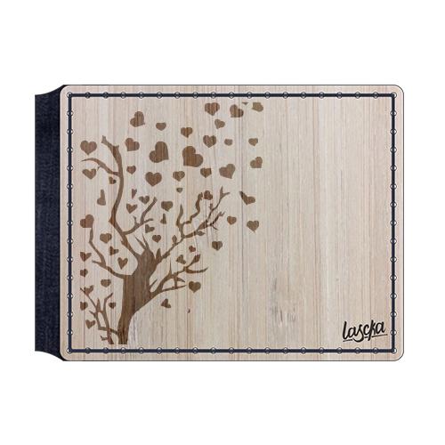 Carteira Wide - Árvore