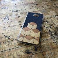 Case Smartphone - Cubos Samsung  J7 Prime