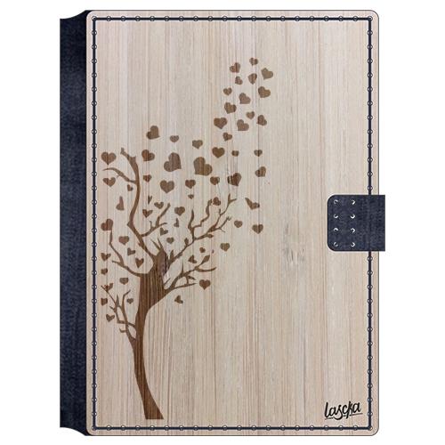 Porta Passaporte - Árvore