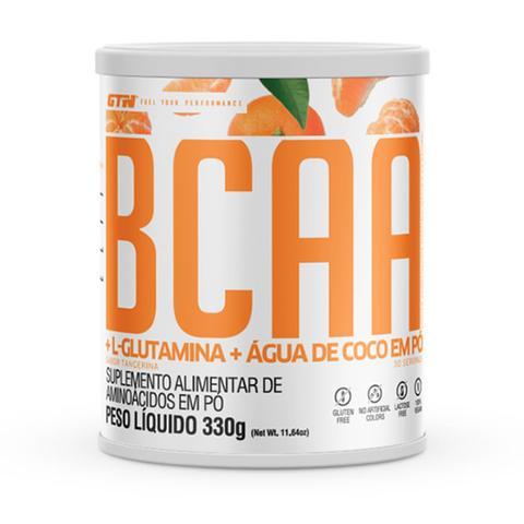Elite BCAA c/ Glutamina + Água de Coco 330g