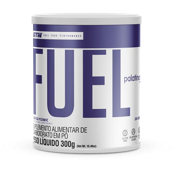 Elite Fuel Palatinose - 300g