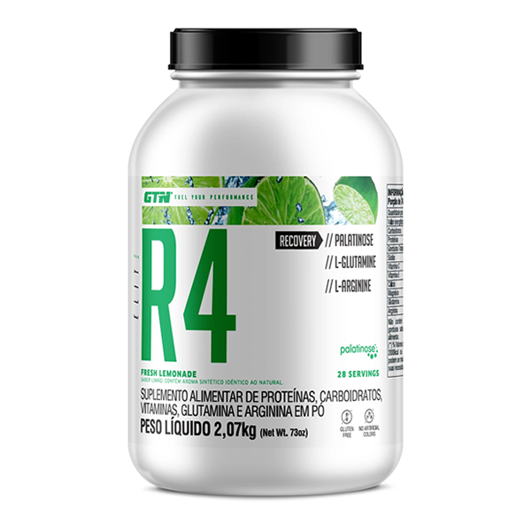 Elite R4® Recovery - 2,07kg