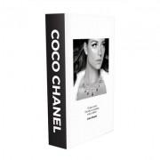 Book Box Chanel Efeito