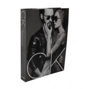 Book Box CK Fashion