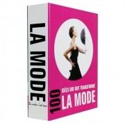 Book Box La Mode