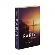 Book Box Paris Je Taime M