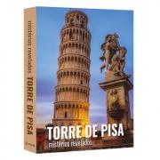 Book Box Torre de Pisa
