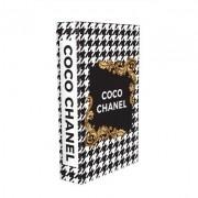 Book Chanel M