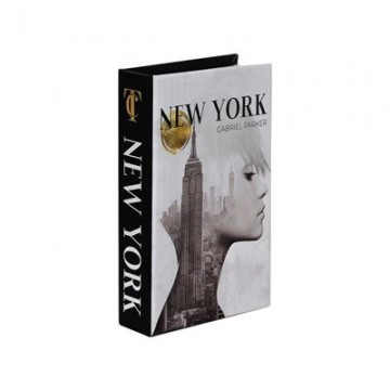 Book New York P