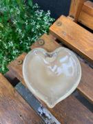 Cristal de Murano Coração