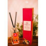 Difusor de Aromas Orquidea Negra e Flor de Laranjeira