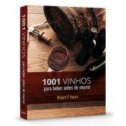 Book Box 1001 Vinhos
