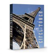 Book Box  Eiffel Tower