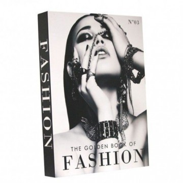 Book Box the Golden Book of Fashion Vol 3