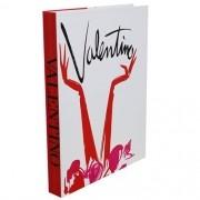 Book Box Valentino
