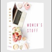 Book Box Women`s Stuff