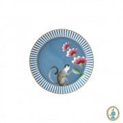 Mini Prato Azul - La Majorelle