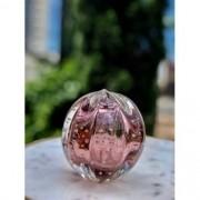 Peso de Papel Cristal de Murano New Rubi