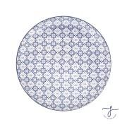 Prato de Sobremesa Coup Tiles